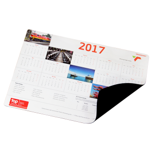 Deskpad Calendar Range