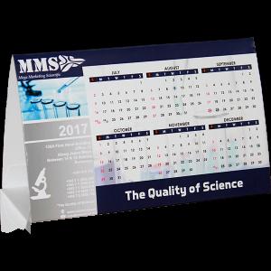 Desk Calendar Range