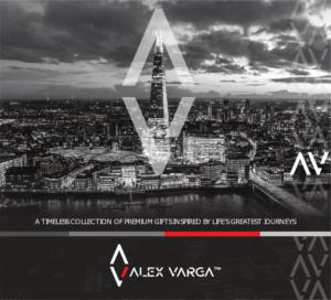 Alex Varga Brand Catalogue