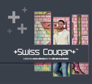 Swiss Cougar Brand catalogue